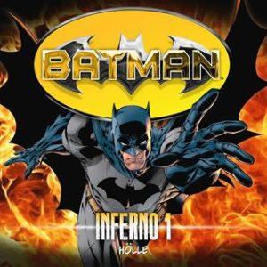 Batman inferno hölle