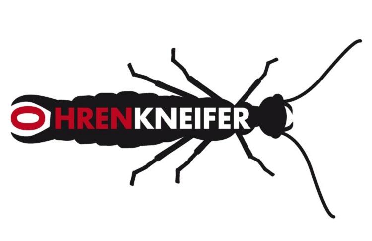 Ohrenkneifer Logo