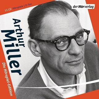 arthur miller die hörspiel edition