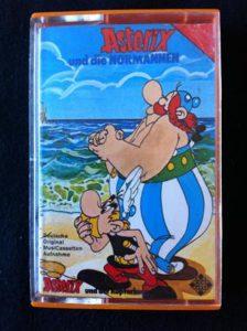 asterix und die normannen telefunken