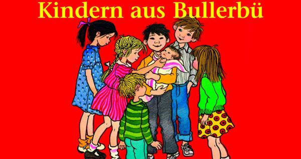 astrid lindgren mehr von uns kindern aus bullerbue