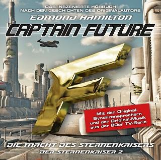 captain future der sternenkaiser die macht des sternenkaisers