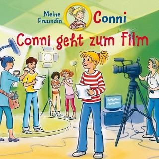 conni geht zum film