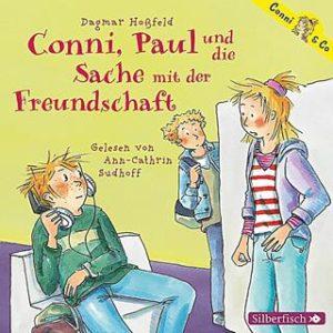 conni paul und die sache mit der freundschaft