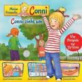 conni zieht um