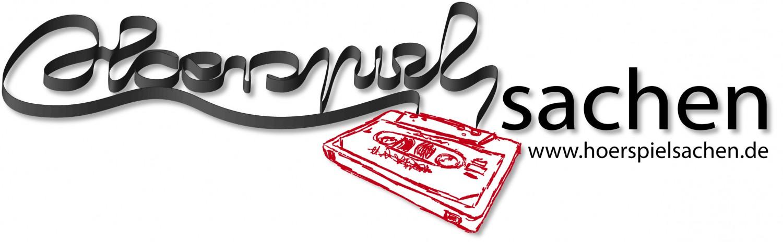 Der HörspielBär Logo