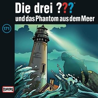 die drei fragezeichen das phantom aus dem meer