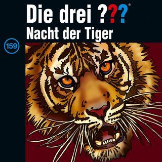 die drei fragezeichen nacht der tiger