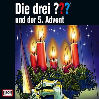 die drei fragezeichen und der fünfte advent