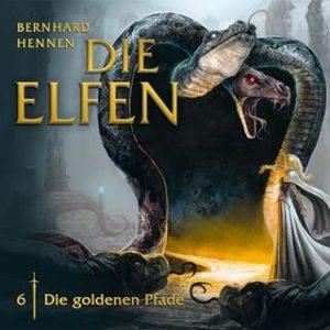 die elfen die goldenen pfade