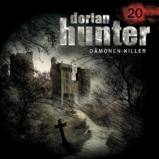 dorian hunter devils hill