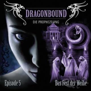 dragonbound das fest der weihe