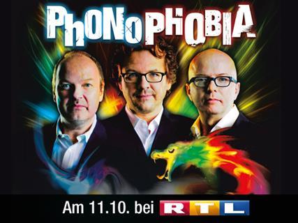 drei fragezeichen phonobhobia rtl