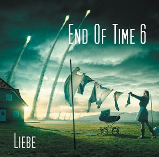 end of time liebe