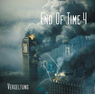 end of time vergeltung