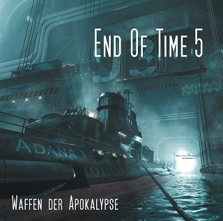 end of time waffen der apokalypse