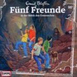 fünf freunde in der höhle des urmenschen