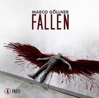 fallen paris