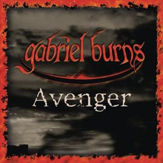 gabriel burns avenger