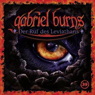 gabriel burns der ruf des leviathans