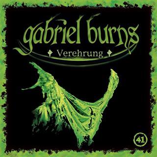gabriel burns verehrung