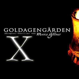 goldagengarden x