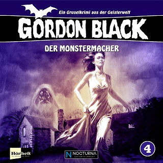 gordon black der monstermacher