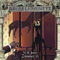 gruselabinett zimmer 13