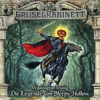 gruselkabinett die legende von sleepy hollow