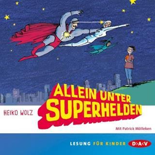 heiko wolz allein unter superhelden