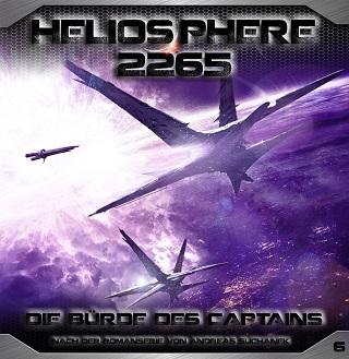 heliosphere 2265 die buerde des captains