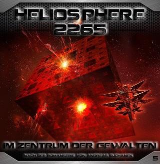 heliosphere 2265 im zentrum der gewalten