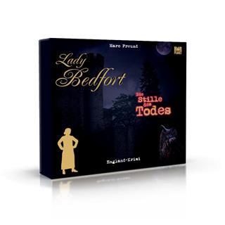 lady bedfort hörbuch