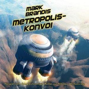 mark brandis metropolis konvoi