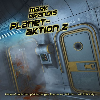mark brandis planetaktion z