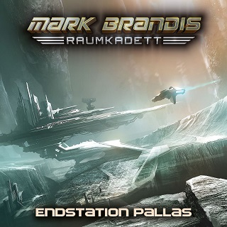 mark brandis raumkadett endstation pallas