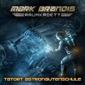mark brandis tatort astronautenschule