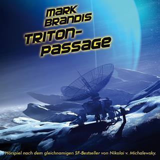 mark brandis triton passage