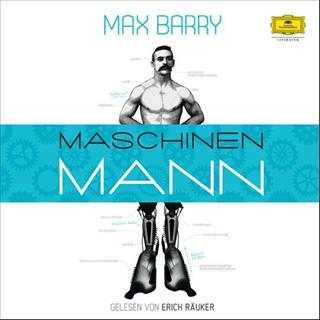 max barry maschienenmann