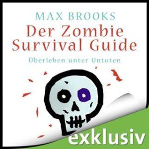 max brooks der zombie survival guide