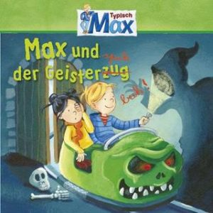 max und der geisterspuk