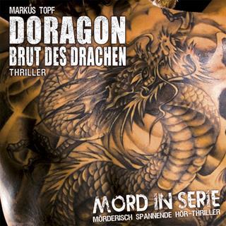 mord in serie doragon - brut des drachen