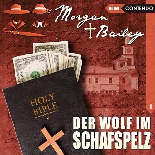 morgan und bailey der wolf im schafspelz