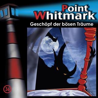 point whitmark Geschöpf der bösen träume