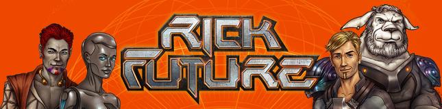 rick future logo