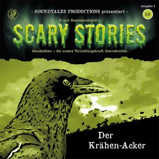 scary stories der krähen acker