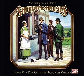 sherlock holmes das rätsel von boscombe valley