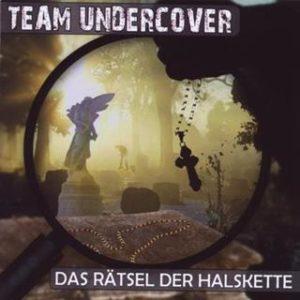 team undercover das rätsel der halskette