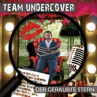 team undercover der geraubte stern