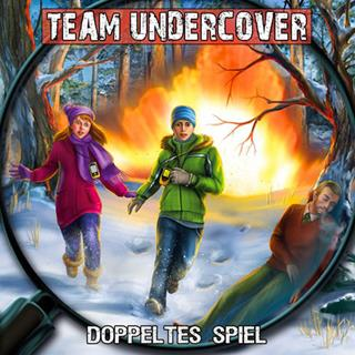 team undercover doppeltes spiel